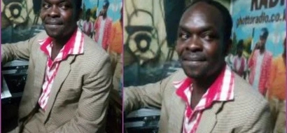 A once WANTED grave robber shares why robbing coffins of Luos and Kisiis IS SO HARD