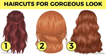 12 haircuts which will make you look gorgeous