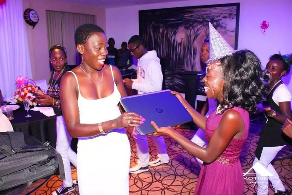 My life is not always what it seems on social media-Akothee makes a HEARTBREAKING confession of her baby daddies