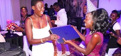 I don't want my children to make the mistakes I made while trying to be successful- Controversial singer Akothee