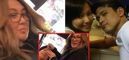 Pinagseselos si Mariel? Robin Padilla flaunts sweet moment with ex-Sharon Cuneta, calls Mega his 'Doc!'