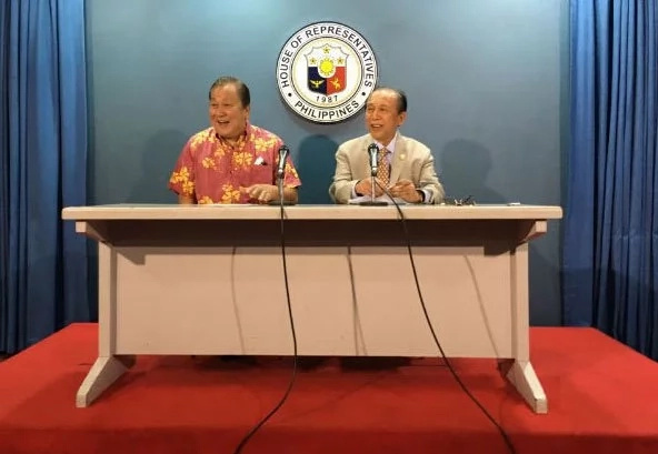 House minority to scrap income tax for 30k and below earners