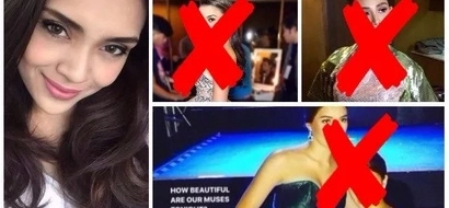 It's not what you think! Ganiel Krishnan gives another hint about the actress who mistreated her at Miss Manila 2017