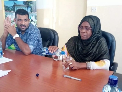 Meet Kenya's first female Muslim Vice Chancellor heading Technical University of Mombasa