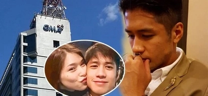GMA disallows renewal of contract of devastated Aljur Abrenica because of this outrageous reason!