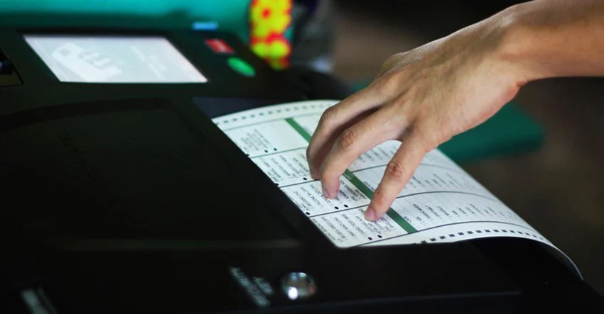 Smartmatic: PH, world reference point for automated elections
