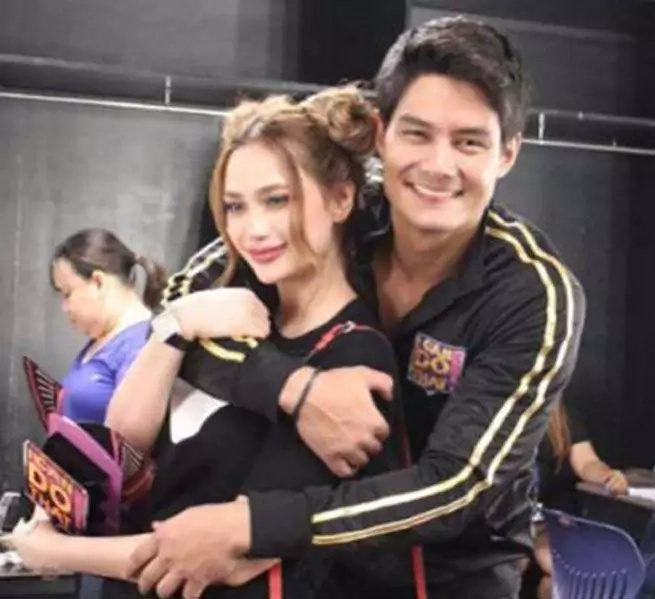 Arci and Daniel, no-show in Paris because of producer?