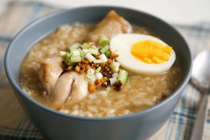 10 hot Pinoy dishes perfect for the rainy weather