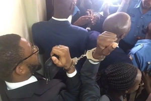Following jailing of doctors, the situation gets BAD after this declaration