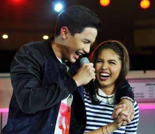 AlDub Magic Lives On In Bench Event
