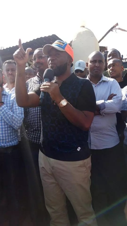 ODM takes campaigns to Kalonzo Musyoka's stronghold