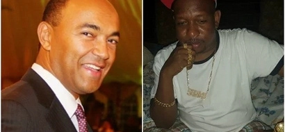 Peter Kenneth BEATS Mike Sonko