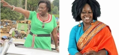 List of Kenya's toughest female politicians who are giving their male counterparts a run for their money