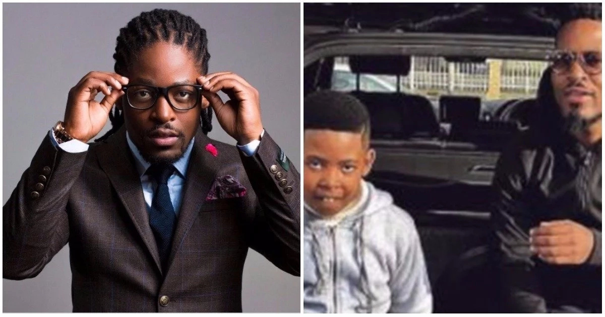 Famous DJ speaks out how he once struggled to provide for his son