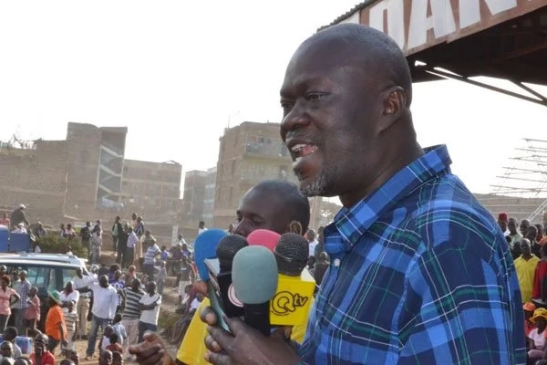 Mombasa leaders dare IEBC and Jubilee over election