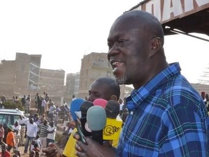 Gavana wa Siaya awaonya watakaojitokeza kupiga kura Oktoba 26