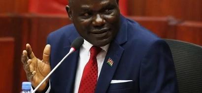 PANIC as new IEBC boss confirms Kenyans' worst fears