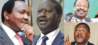 Future of NASA coalition uncertain as affiliate parties take different paths