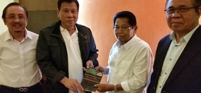 Is the MNLF not pleased with Duterte's stance on BBL? Find out why