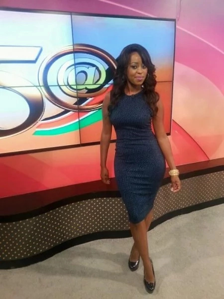 After Lilian Muli, Jackie Maribe involved in a hotel drama