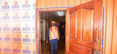 ODM unveils 5-member team to review its position in NASA