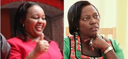 Court dismisses Martha Karua's case against Waiguru, terms it hopeless