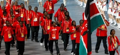 PHOTOS: The Four Best Kenyan Athletes, Who Don't Play In Kenya