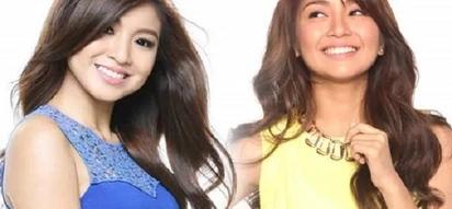 Nadine Lustre vs Kathryn Bernardo: Kapamilya stars feuding?