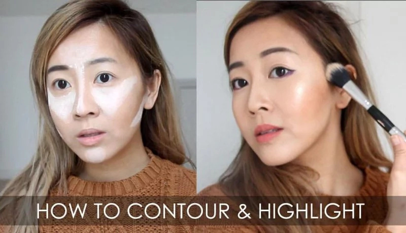 Makeup tips: Be photo perfect in 5 minutes
