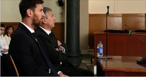 WATCH: Lionel Messi, father sentenced for tax fraud; wont go to prison