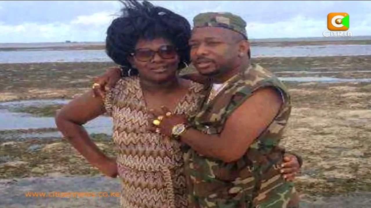 Rachel Shebesh ni rafiki yangu wa karibu-Mkewe sonko asema