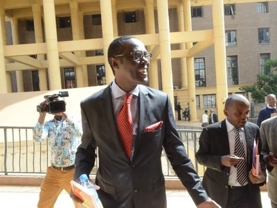 Mutahi Ngunyi exposes the National Assembly Public Accounts Committee, claims it's a 'fellowship of thugs'
