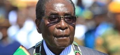 WHO yalazimika kubatilisha uteuzi wa Robert Mugabe kuwa balozi wa afya Afrika