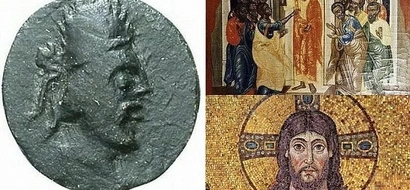 Historians finally agree on how Jesus Christ looked like after over 2100-year-old coin is found (photos)