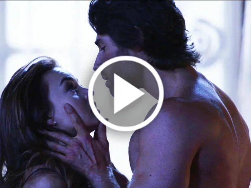 Video: polémica escena de la telenovela Tres Veces Ana que será censurada en México