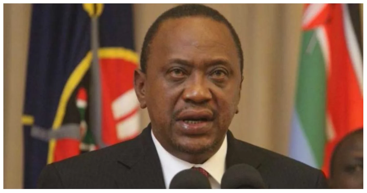 Uhuru Kenyatta pens letter to Magufuli following death of 15 Tanzanian soldiers in the DRC