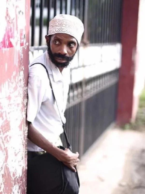 VIDEO mpya ya Eric Omondi inayoonyesha Uhuru na Joho walivyoshambuliana