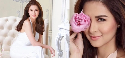 Ay bongga! Marian Rivera teases TV commercial for own flower shop