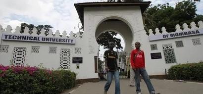 Terror Scare Engulfs A Mombasa University