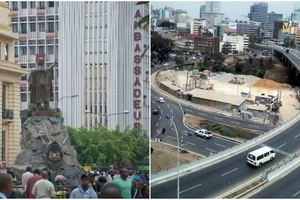 9 dangerous places you should never walk alone in Nairobi