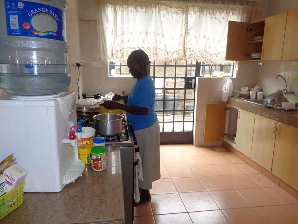 Maajabu! Mfanyakazi wa nyumbani apata sifa za kipekee kutoka kwa mwajiri wake
