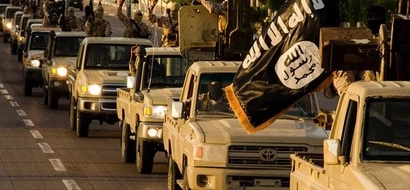 Part Of Al-Shabaab Has Joined Forces With ISIS, See Why