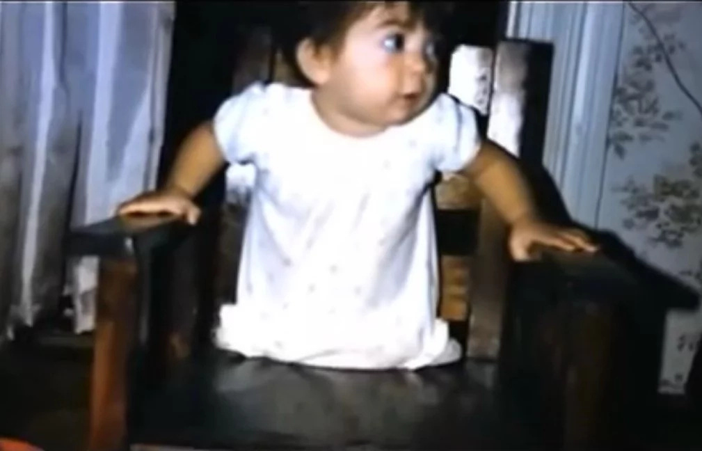 This girl born without legs was adopted, then later discovers the shocking truth of her birth