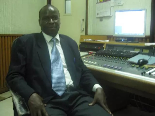 Veteran journalist narrates how his wife died at the Mater Hospital over 'negligence'