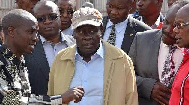 What Kenyans are saying after THE SHOCKING NEWS THAT Governor Gachagua Nderitu IS DEAD