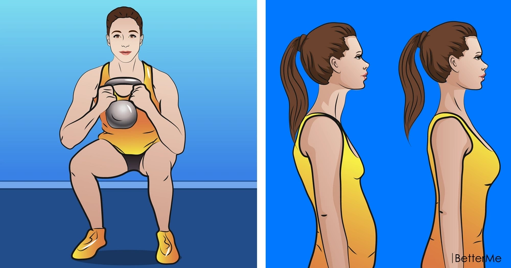 7 exercises to build and maintain good posture