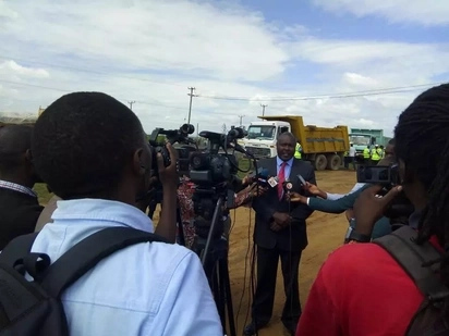 NTSA on the spot after 80 people are killed in road accidents in under 21 days