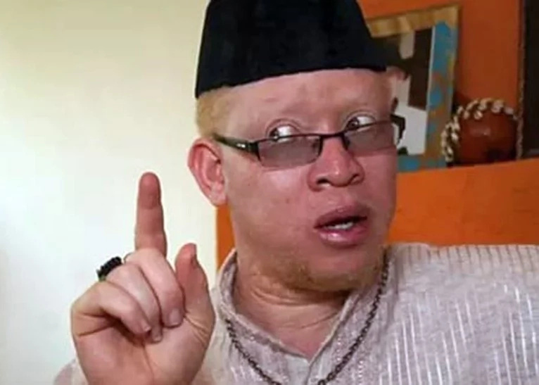Isaac Mwaura reveals how his father rejected him