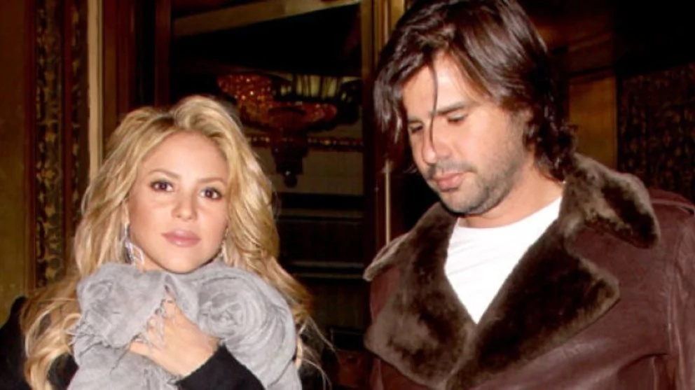 Estos han sido los 6 momentos más embarazosos de Shakira