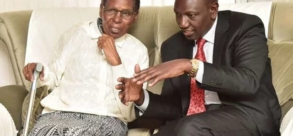We'll not allow what you fought for to be eroded - Ruto to Matiba in death